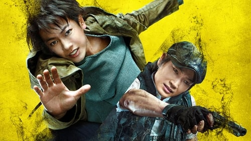 Ajin: Demi-Human (2017) Watch Full Movie Streaming Online