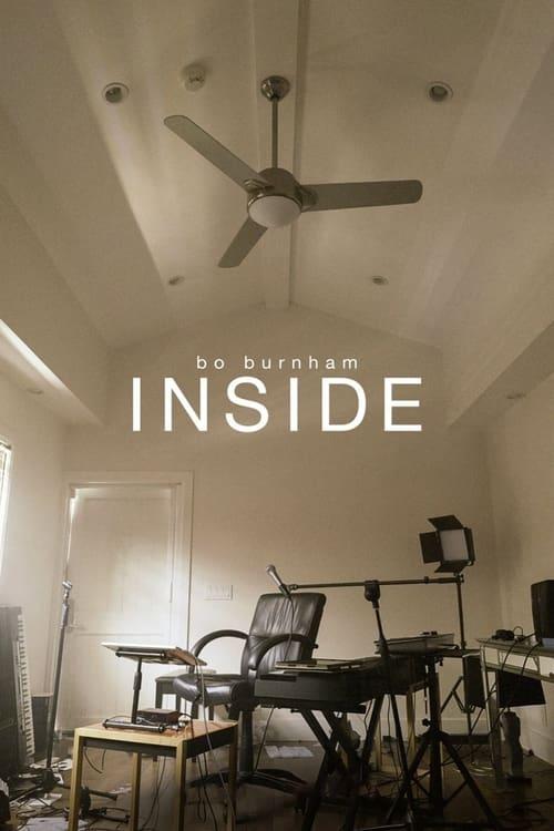 Bo Burnham: Inside
