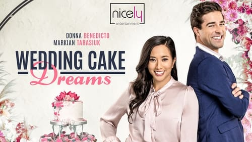 Wedding Cake Dreams (2021) Watch Full Movie Streaming Online