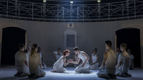 Matthew Bourne's Romeo and Juliet (2019) Watch Full Movie Streaming Online