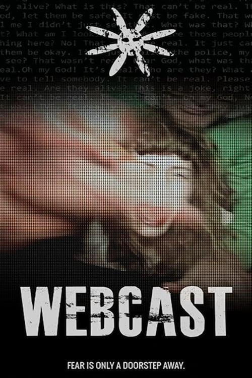 watch Webcast full movie online stream free HD