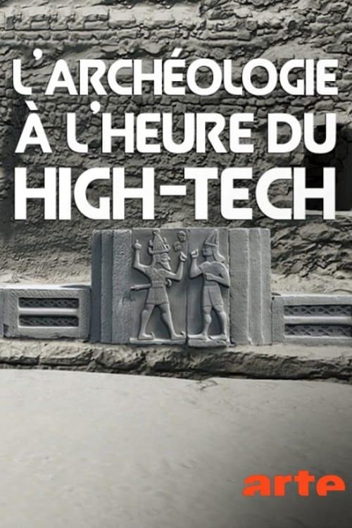 Archäologie 2.0 – Mit Hightech auf Spurensuche (2018) Watch Full HD Movie google drive