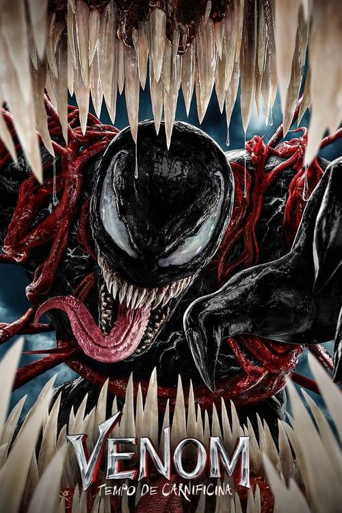 Venom: Tempo de Carnificina 2021 - Dublado / Legendado HDCAM 720p – Download