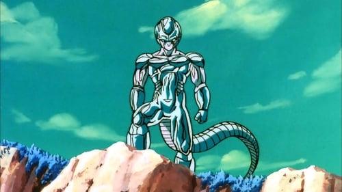 Dragon Ball Z - 100 000 Guerriers de métal (1992) Regarder film gratuit en francais film complet streming gratuits full series