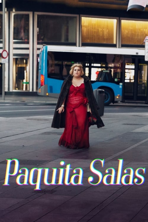 Cover of the Season 3 of Paquita Salas