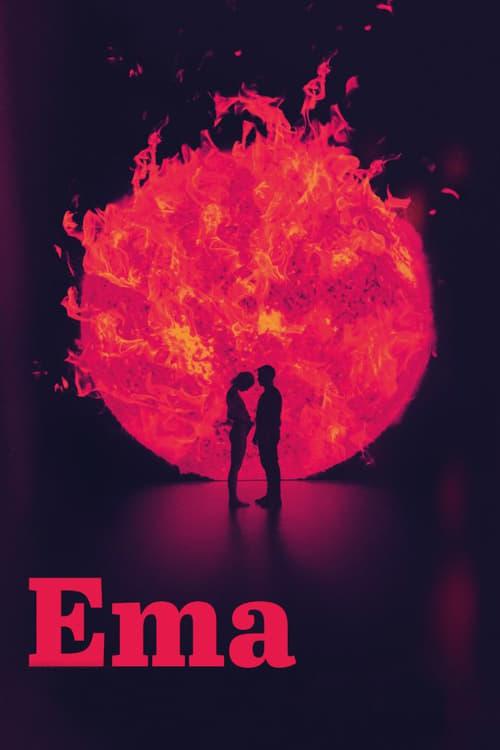 Ema (2019) Poster
