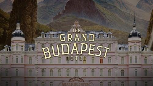 Grand Budapest Hotel (2014) Voller Film-Stream online anschauen