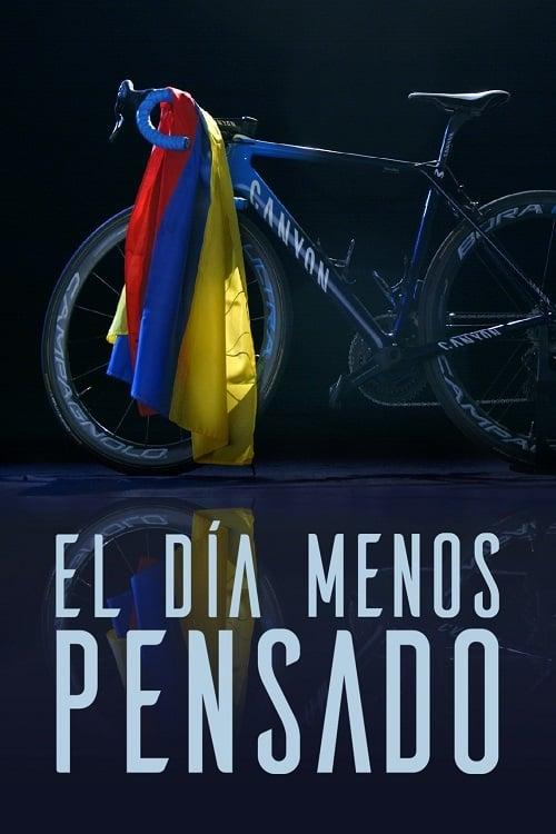Cover of the Season 1 of El día menos pensado