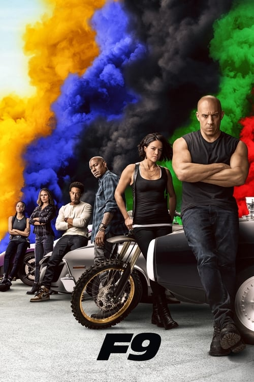 Fast & Furious 9 (2021) Repelisplus Ver Ahora Películas Online Gratis Completas en Español y Latino HD