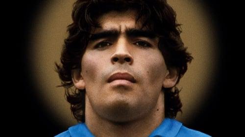 Diego Maradona (2019) Watch Full Movie Streaming Online