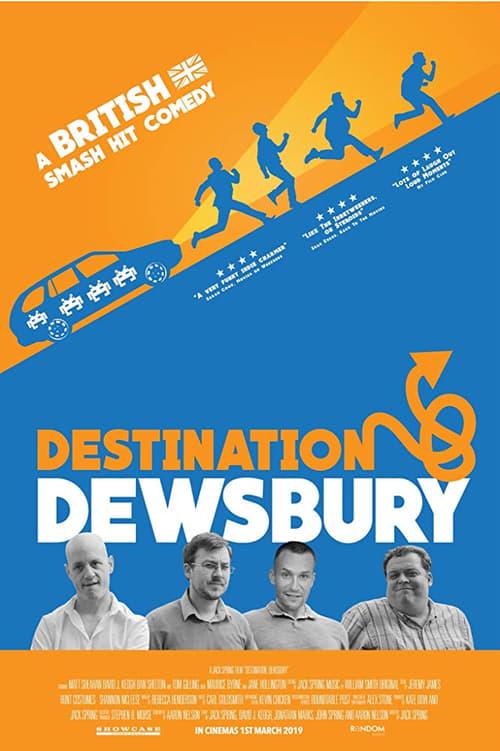 watch Destination: Dewsbury full movie online stream free HD