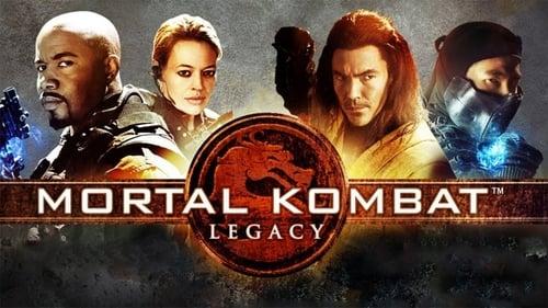 Assistir Mortal Kombat: Legacy S02E10 – 2×10 – Legendado