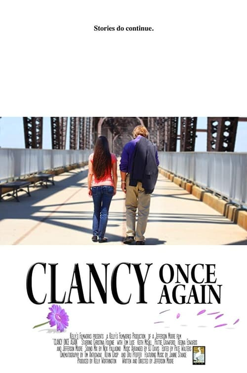 watch Clancy Once Again full movie online stream free HD