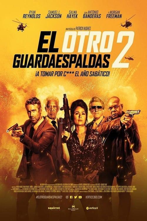 El otro guardaespaldas 2 (2021) Repelisplus Ver Ahora Películas Online Gratis Completas en Español y Latino HD