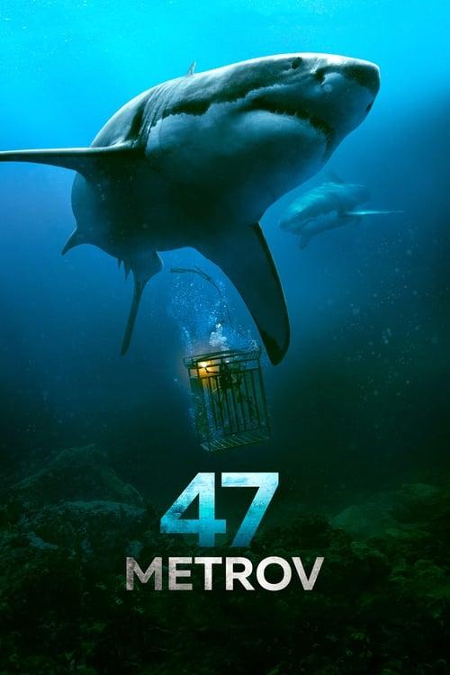 47 metrov