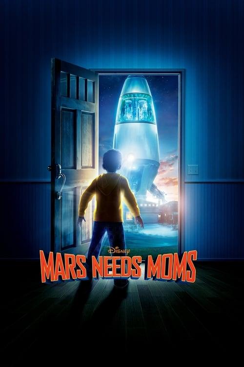 Mamy na Mars