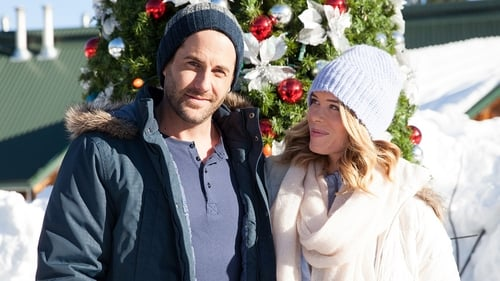 A Snow Capped Christmas (2016) Watch Full Movie Streaming Online