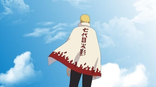 The Day Naruto Became Hokage (2016) Watch Full Movie Streaming Online