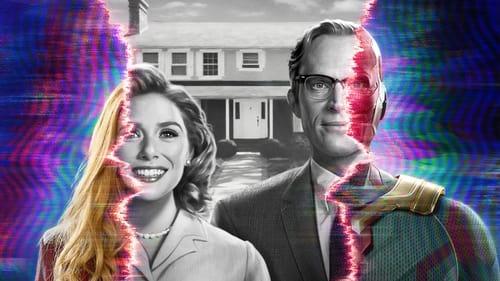 Assistir WandaVision S01E09 – 1×09 – Dublado
