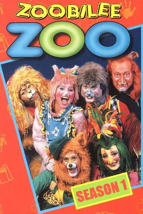 Zoobilee Zoo (1986) Poster