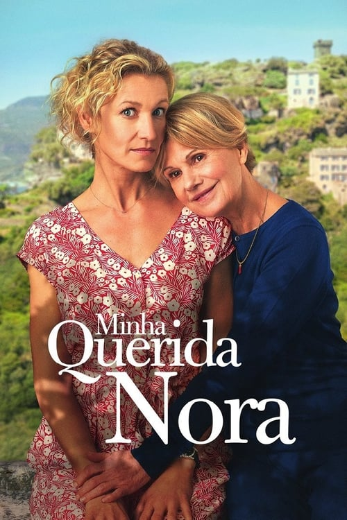 Minha Querida Nora 2021 - Dual Áudio / Dublado BluRay 1080p