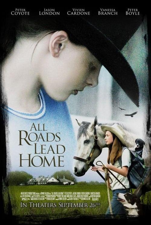 Všetky cesty vedú domov