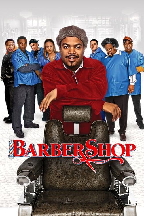 Barbershop (2002) Film complet HD Anglais Sous-titre