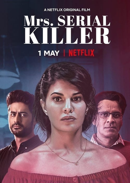 Watch Mrs. Serial Killer Online