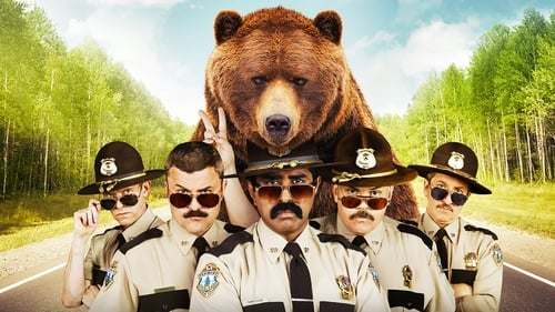 Super Troopers 2 (2018) Watch Full Movie Streaming Online