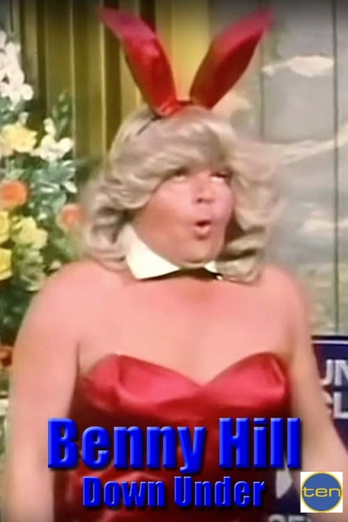 Benny Hill Down Under