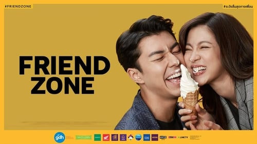 Friend Zone (2019) Watch Full Movie Streaming Online