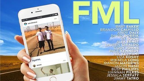 FML (2016) Watch Full Movie Streaming Online