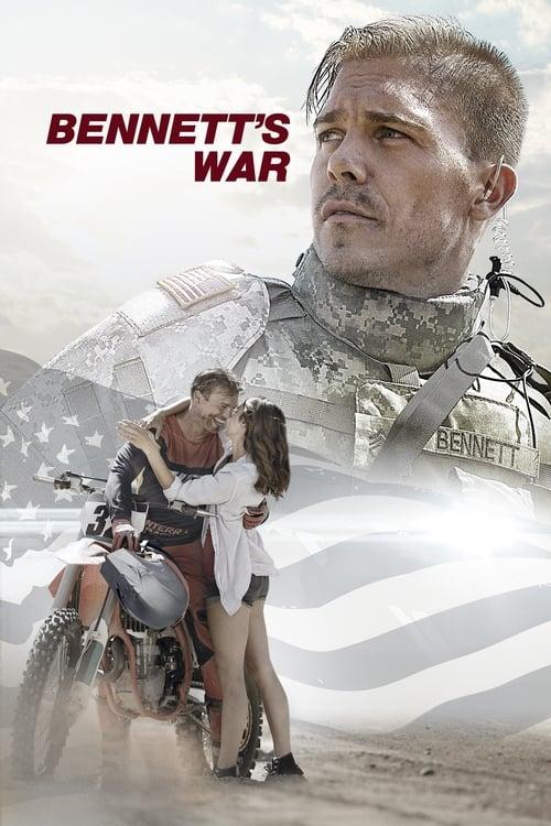 watch Bennett's War full movie online stream free HD