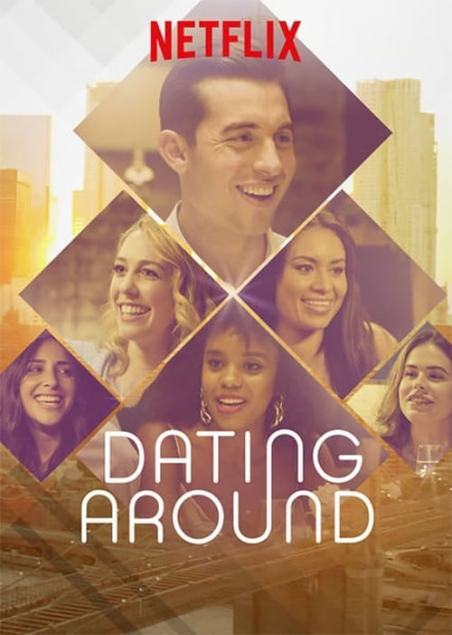 Cover of the Season 1 of Dating Around