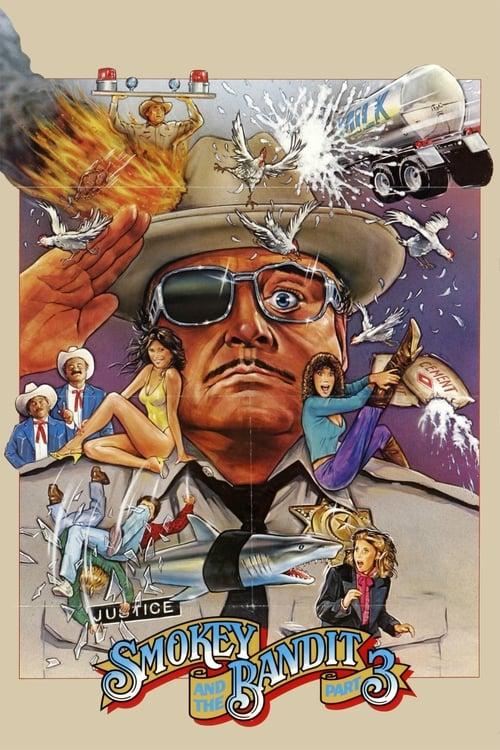 Šerif a bandit  3
