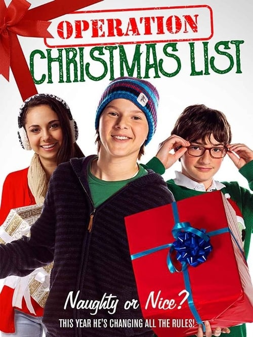watch Operation Christmas List full movie online stream free HD