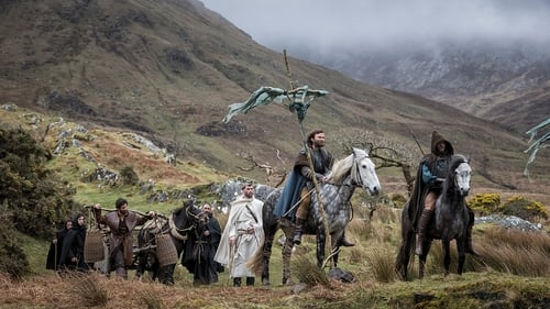 Pilgrimage (2017) Watch Full Movie Streaming Online