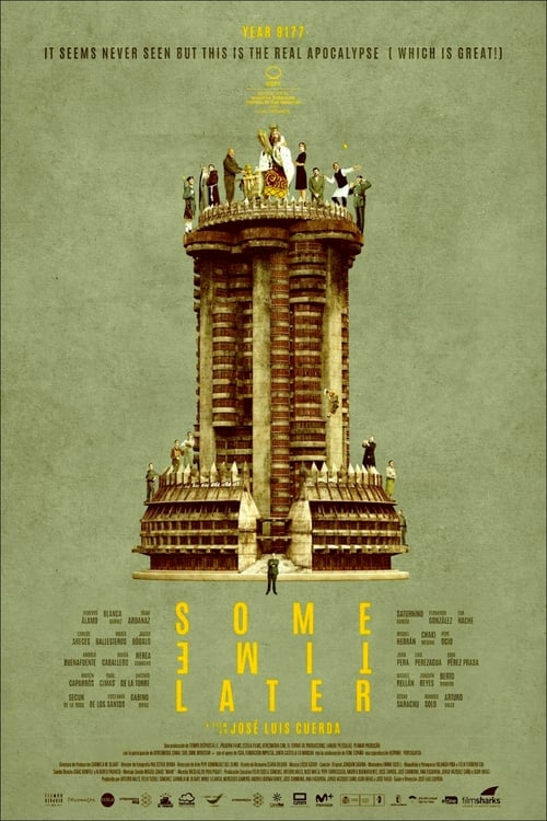 watch Some Time Later full movie online stream free HD