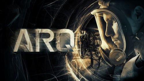ARQ (2016) Watch Full Movie Streaming Online
