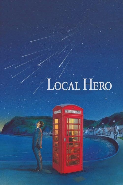 Local Hero (1983) PelículA CompletA 1080p en LATINO espanol Latino