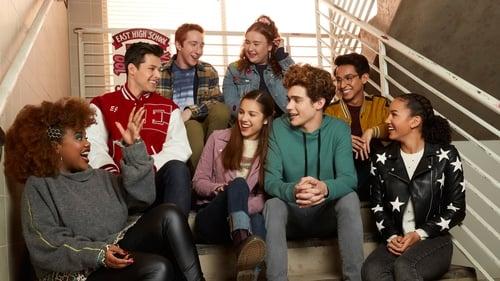 Assistir High School Musical: A Série: O Musical S02E03 – 2×03 – Dublado