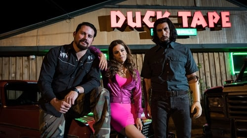 Logan Lucky (2017) Watch Full Movie Streaming Online