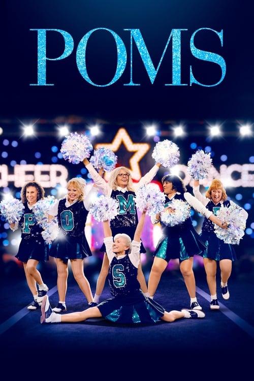 watch Poms full movie online stream free HD