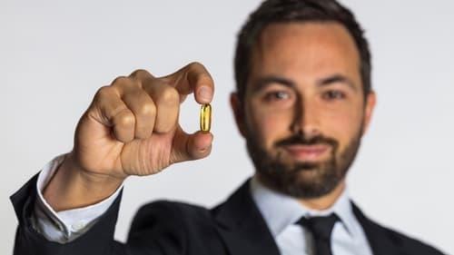 Vitamania: The Sense and Nonsense of Vitamins (2018) Watch Full Movie Streaming Online