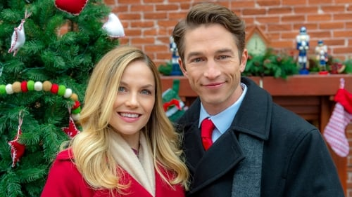 Sharing Christmas (2017) Watch Full Movie Streaming Online