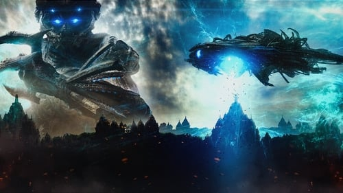 Beyond Skyline (2017) Watch Full Movie Streaming Online