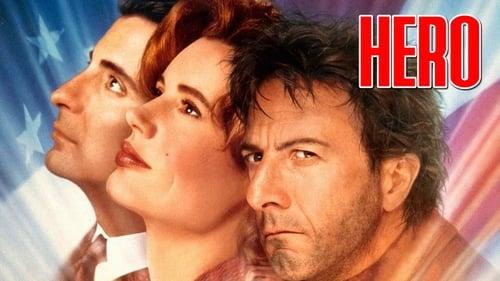 Héroe por accidente (1992) Película Completa en español Latino