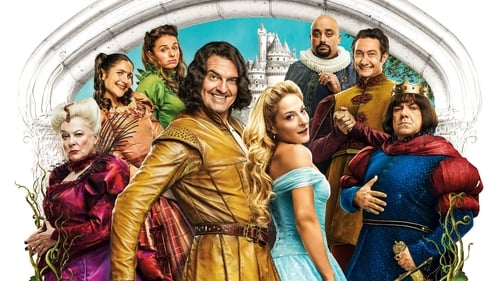 The New Adventures of Cinderella (2017) Watch Full Movie Streaming Online