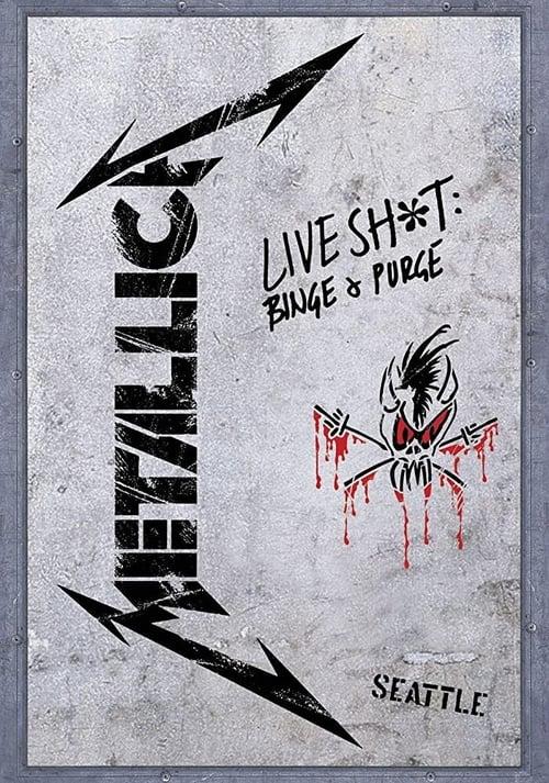 Metallica: Live Shit - Binge & Purge online cda lektor pl