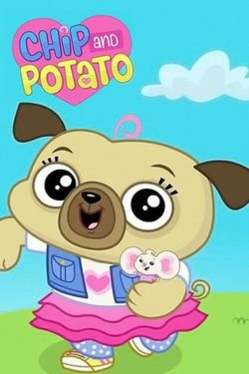 Cover of the Season 2 of Chip and Potato